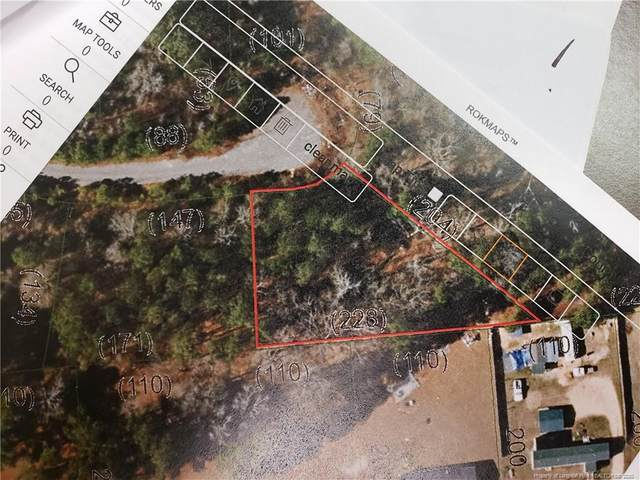 Hoppy Drive, ORRUM, NC 28369 (MLS #625736) :: The Signature Group Realty Team
