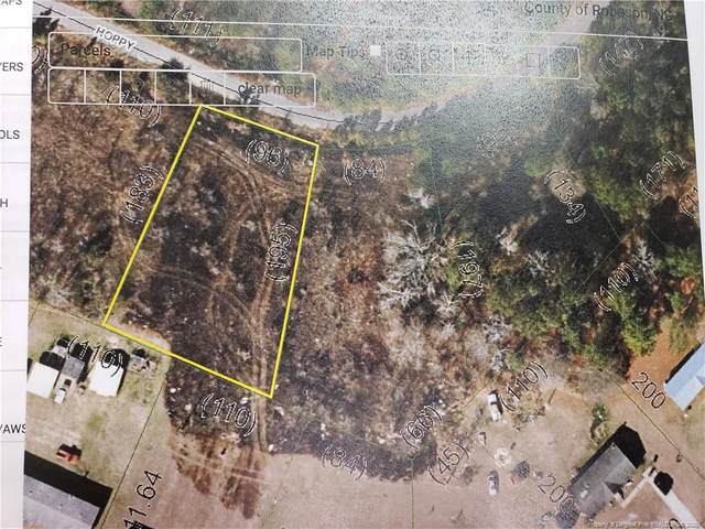 Hoppy Drive, ORRUM, NC 28369 (MLS #625738) :: The Signature Group Realty Team