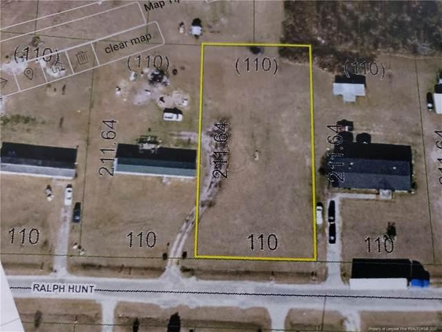 Ralph Hunt Boulevard, ORRUM, NC 28369 (MLS #625755) :: Weichert Realtors, On-Site Associates