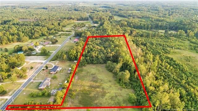 6228 Tabor Church Road, Fayetteville, NC 28312 (MLS #626753) :: Weichert Realtors, On-Site Associates