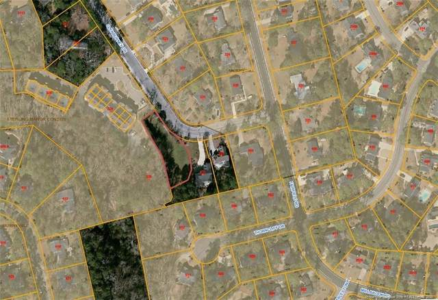Glenburney Drive, Fayetteville, NC 28303 (MLS #626756) :: Weichert Realtors, On-Site Associates