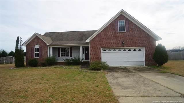 279 Allegiance Street, Raeford, NC 28376 (MLS #626816) :: Weichert Realtors, On-Site Associates