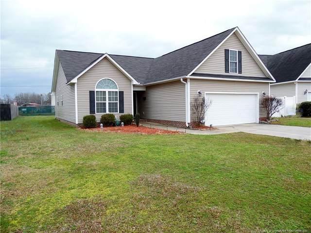 1506 Sprunt Avenue, Lumberton, NC 28358 (MLS #626823) :: Weichert Realtors, On-Site Associates