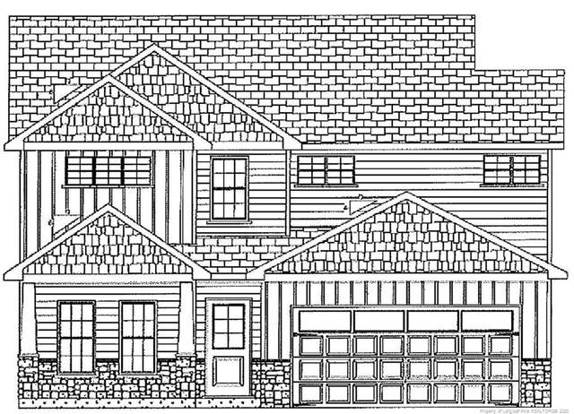 116 W Harrington (Lot 4) Avenue, Broadway, NC 27505 (MLS #626835) :: Weichert Realtors, On-Site Associates