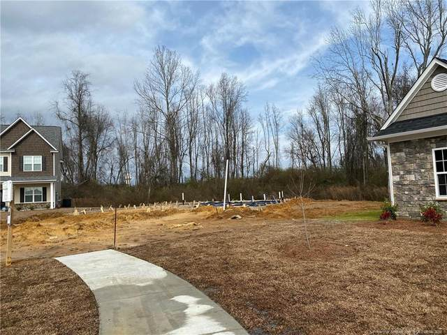 214 Huntley (Lot 182) Court, Raeford, NC 28376 (MLS #626840) :: Weichert Realtors, On-Site Associates