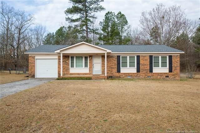 970 Lisa Avenue #8, Fayetteville, NC 28314 (MLS #626882) :: Weichert Realtors, On-Site Associates