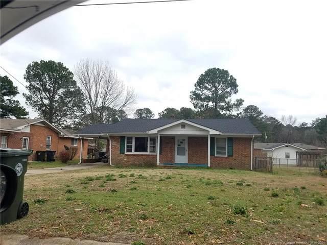 402 Pear Street, Goldsboro, NC 27530 (MLS #626914) :: Weichert Realtors, On-Site Associates