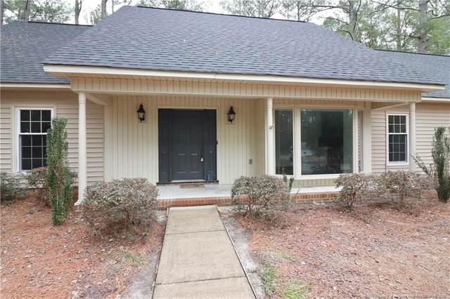 330 Lake Forest Drive #1, Pinehurst, NC 28374 (MLS #626931) :: Weichert Realtors, On-Site Associates