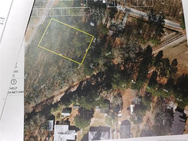 Wells Drive, Maxton, NC 28364 (MLS #626966) :: The Signature Group Realty Team