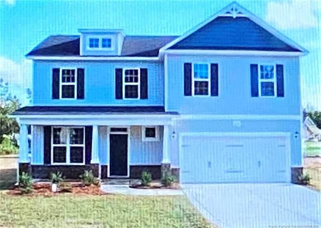 4234 Raccoon Path, Fayetteville, NC 28312 (MLS #626970) :: Weichert Realtors, On-Site Associates