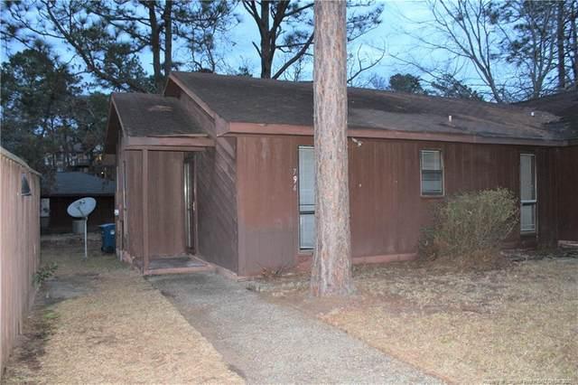 794 Hedgelawn Way, Fayetteville, NC 28311 (MLS #626991) :: Weichert Realtors, On-Site Associates