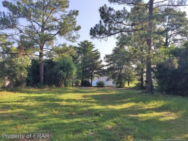 3428 N Main Street, Hope Mills, NC 28348 (MLS #627046) :: On Point Realty
