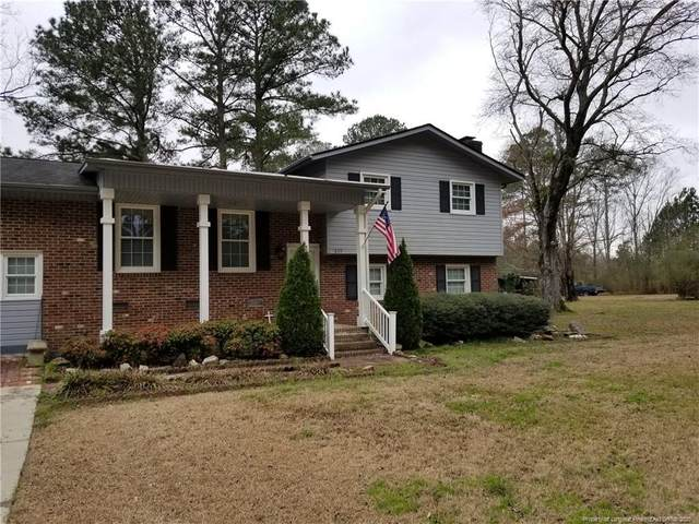 620 Three Points Road, Fayetteville, NC 28311 (MLS #627149) :: Weichert Realtors, On-Site Associates
