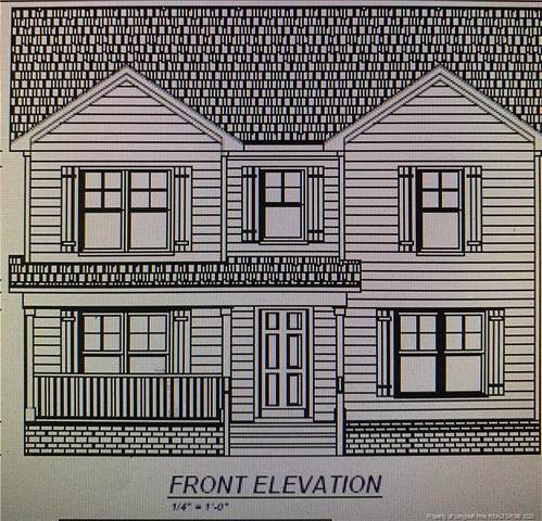 1375 Summerville Mamers Road, Lillington, NC 27546 (MLS #627185) :: Weichert Realtors, On-Site Associates