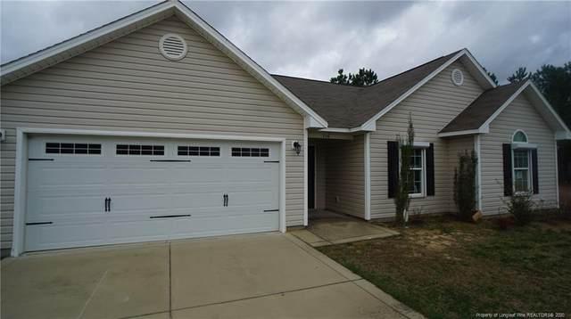 116 Independence Drive, Raeford, NC 28376 (MLS #627200) :: Weichert Realtors, On-Site Associates