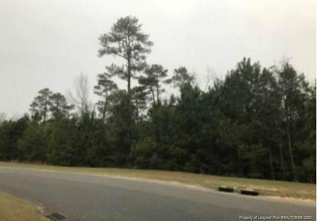 3601 Heartpine Drive, Fayetteville, NC 28306 (MLS #627243) :: Weichert Realtors, On-Site Associates
