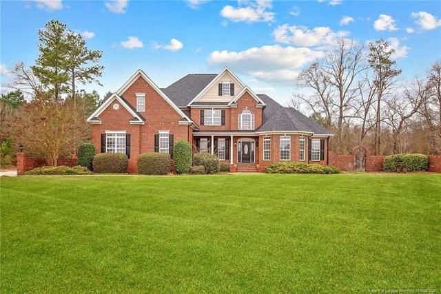 1223 Baywood Road, Fayetteville, NC 28312 (MLS #627248) :: Weichert Realtors, On-Site Associates