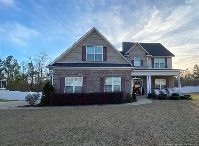6041 Cornfield Avenue, Fayetteville, NC 28314 (MLS #627305) :: Weichert Realtors, On-Site Associates