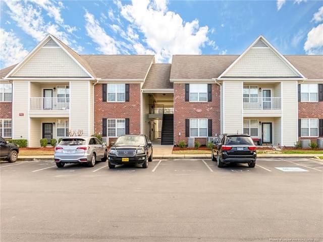 649 Brandermill Road #201, Fayetteville, NC 28314 (MLS #627332) :: Weichert Realtors, On-Site Associates