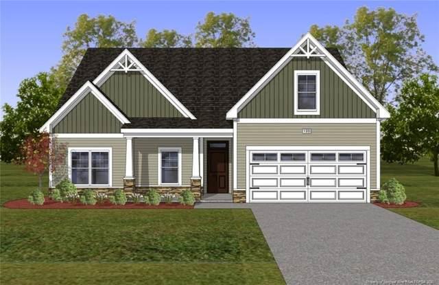 5510 Nessee (Lt29) Street, Fayetteville, NC 28314 (MLS #627423) :: Weichert Realtors, On-Site Associates