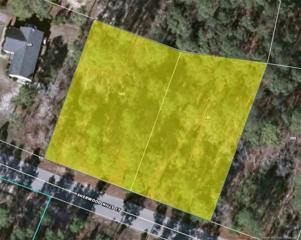 155/185 Sherwood Hills Court, Cameron, NC 28326 (MLS #627494) :: Weichert Realtors, On-Site Associates