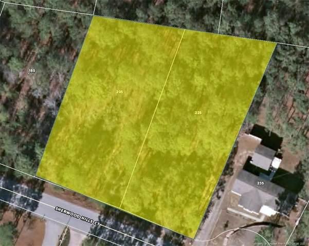205/225 Sherwood Hills Court, Cameron, NC 28326 (MLS #627496) :: Weichert Realtors, On-Site Associates