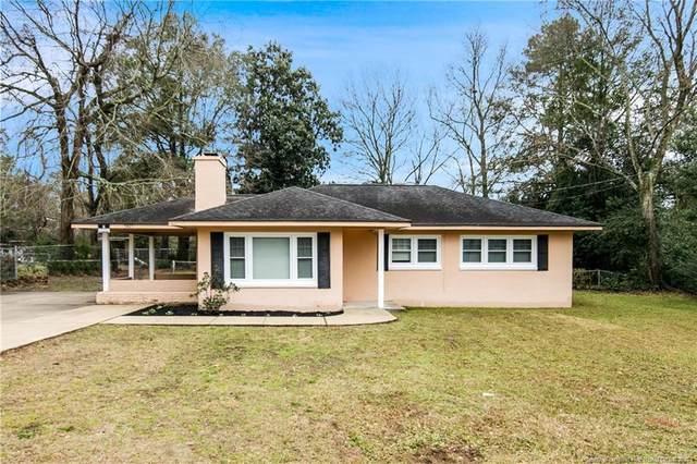 5403 Dairy Drive, Fayetteville, NC 28304 (MLS #627557) :: Weichert Realtors, On-Site Associates