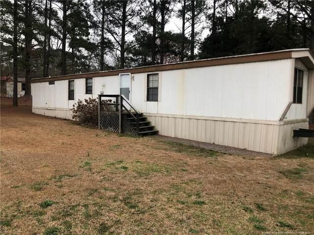 11 Underwood Drive, Sanford, NC 27332 (MLS #627582) :: Weichert Realtors, On-Site Associates