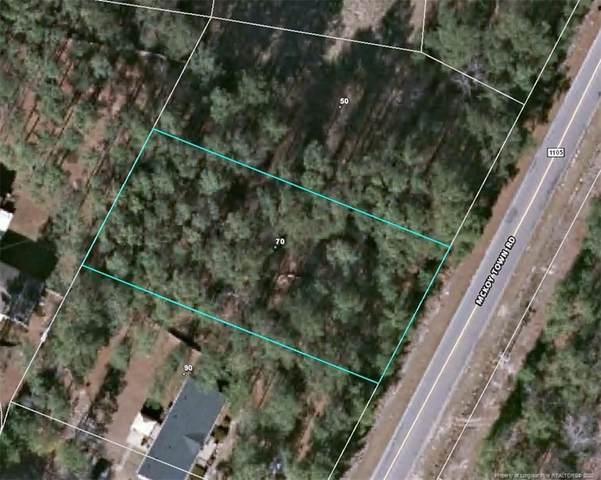 70 Mckoy Town Road, Cameron, NC 28326 (MLS #627589) :: Weichert Realtors, On-Site Associates