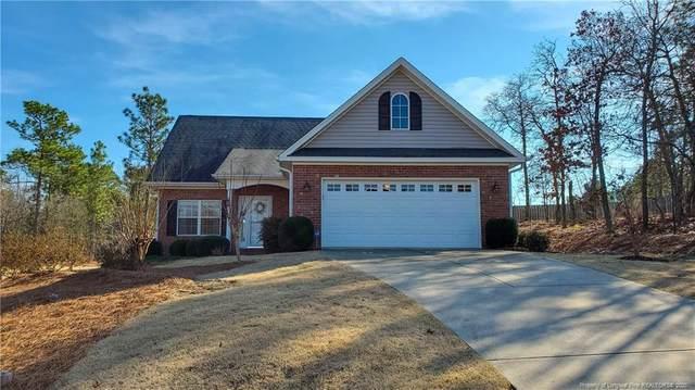 5 Adams Circle, Pinehurst, NC 28374 (MLS #627599) :: Weichert Realtors, On-Site Associates