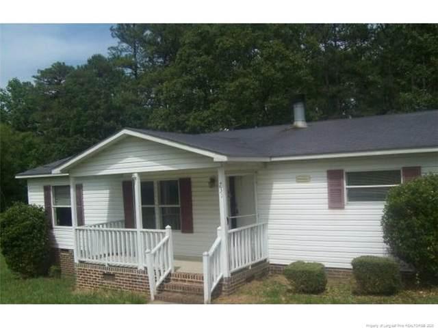 731 Heritage Way, Cameron, NC 28326 (MLS #627645) :: Weichert Realtors, On-Site Associates