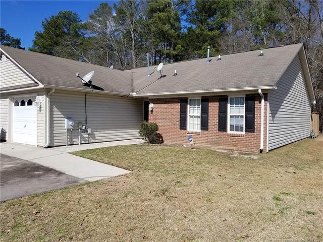 527 Lumberly Lane, Fayetteville, NC 28303 (MLS #627676) :: Weichert Realtors, On-Site Associates