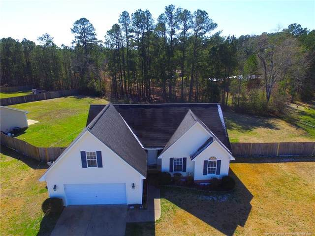 289 Rushmore Court, Raeford, NC 28376 (MLS #627679) :: Weichert Realtors, On-Site Associates