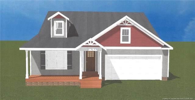 TBD Kotata Avenue, Bunnlevel, NC 28323 (MLS #627735) :: Weichert Realtors, On-Site Associates