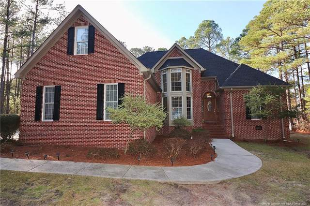 30000 Loblolly Court, Wagram, NC 28396 (MLS #627843) :: The Signature Group Realty Team