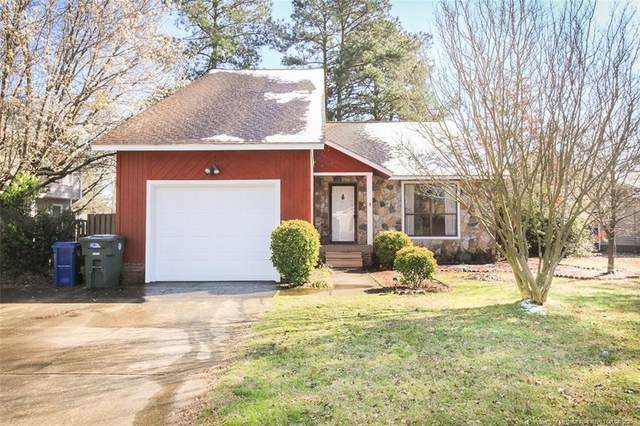 3494 Nesbit Road, Fayetteville, NC 28311 (MLS #627857) :: Weichert Realtors, On-Site Associates