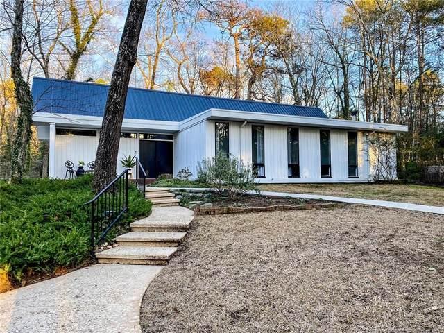 725 Barber Road, Southern Pines, NC 28387 (MLS #627865) :: Weichert Realtors, On-Site Associates