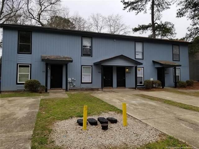 5829 Aftonshire Street, Fayetteville, NC 28304 (MLS #627908) :: Weichert Realtors, On-Site Associates