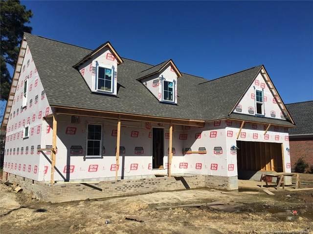 3914 Brookgreen Drive, Fayetteville, NC 28304 (MLS #627911) :: Weichert Realtors, On-Site Associates