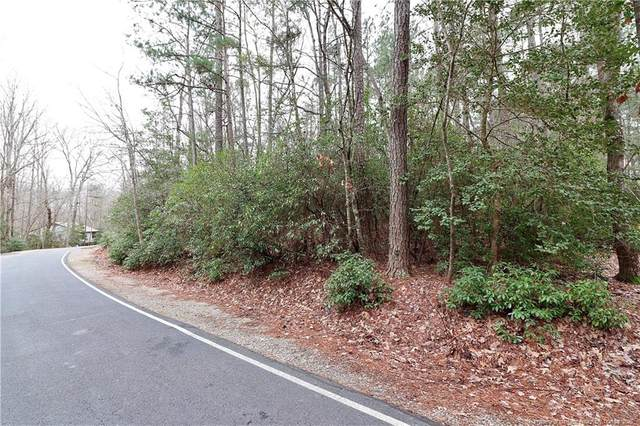 Quail Hollow Road, Sanford, NC 27332 (MLS #627926) :: Premier Team of Litchfield Realty