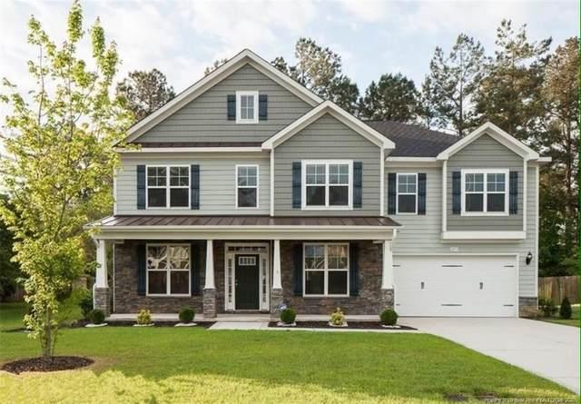 2071 Broadman Avenue, Fayetteville, NC 28304 (MLS #627940) :: Weichert Realtors, On-Site Associates
