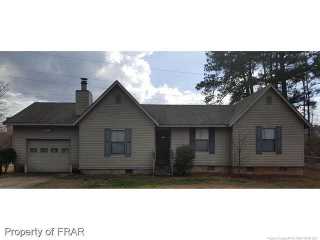 6012 Dalton Road, Fayetteville, NC 28314 (MLS #627967) :: The Signature Group Realty Team