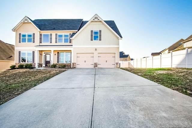 36 Ticonderoga Road, Cameron, NC 28326 (MLS #628048) :: Weichert Realtors, On-Site Associates