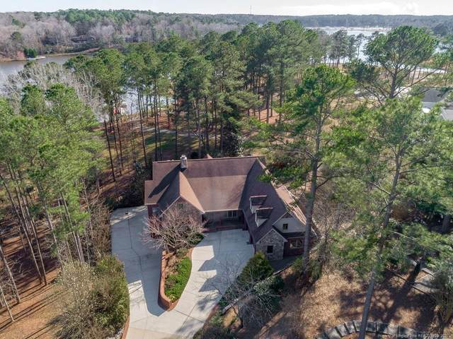 11 The Pointe, Sanford, NC 27332 (MLS #628081) :: Weichert Realtors, On-Site Associates