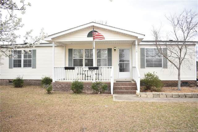 4116 Brennan Circle, Fayetteville, NC 28312 (MLS #628176) :: Weichert Realtors, On-Site Associates