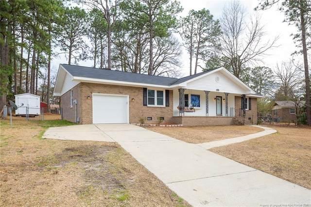 6433 Milford Road, Fayetteville, NC 28303 (MLS #628185) :: Weichert Realtors, On-Site Associates