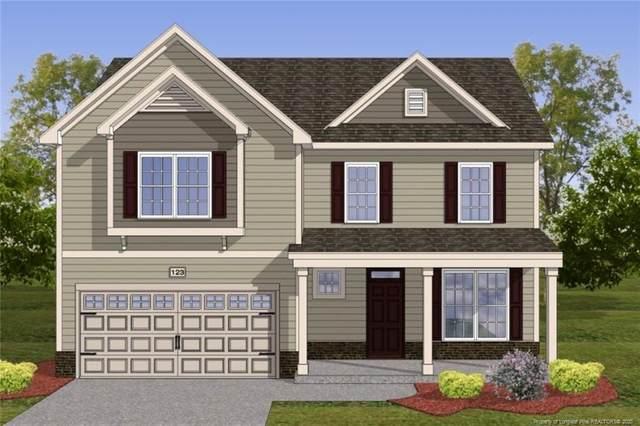 5518 Nessee (Lt28) Street, Fayetteville, NC 28314 (MLS #628318) :: Weichert Realtors, On-Site Associates