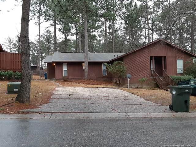 743 Hedgelawn Way, Fayetteville, NC 28311 (MLS #628372) :: Weichert Realtors, On-Site Associates