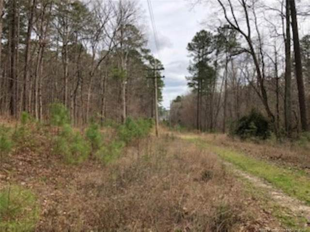 Randall Avenue, Fayetteville, NC 28311 (MLS #628475) :: Freedom & Family Realty