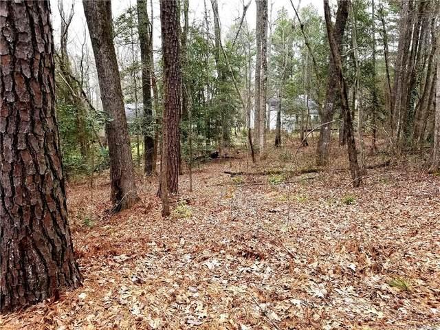 1532 Delaware Place, Sanford, NC 27332 (MLS #628584) :: Moving Forward Real Estate